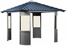 Pavillon Gazebo OPEN AIR 1