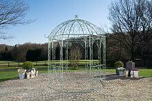 Pavillon Leila-antik/grün