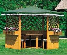 Pavillon Marburg von PROMADINO