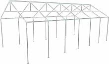 Pavillon Stahlgestell Partyzeltrahmen Zeltrahmen