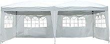 Pavillon-Zelt, für Feiern, Pavillon, faltbar,