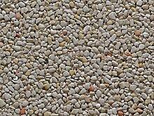 PaviPlan® 1 m² Steinteppich-Boden Beige-Crema