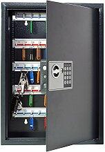 Pavo 8033911 Schlüssel-Kasten/Schrank/Tresor,
