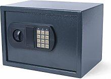 Pavo Wand/Tisch Tresor/Safe 35x25x25 cm - Safe mit elektronischem Zahlenschloß, 8037483