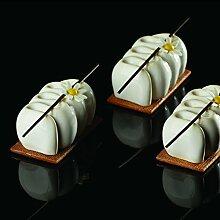Pavoni: Silikonform zum Backen von Kuchen mit