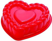 pavonidea Herz Liebe, Romantik Valentinstag Form
