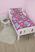 Paw Patrol Bettwäsche-Set für Kinder, mit