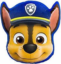 Paw Patrol Kissen für Kinder, Art. 7284, Gesicht,