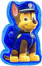 Paw Patrol Kissen für Kinder, Art. 8284, blau