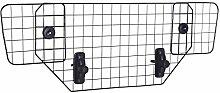 PawHut Schutzgitter für Hunde verstellbar 89-122