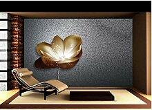 Pbldb Kundenspezifische Blumentapete,