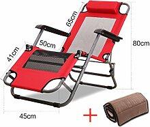 PC CHAIR Falten Deckchairs Bequemsessel,Faltstuhl