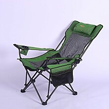 PC CHAIR Portable Camping Faltstuhl campingstuhl