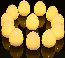 PChero LED-Nachtlichter für Kinder,
