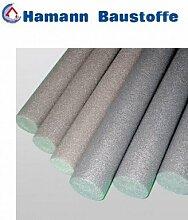 PE Rundschnur Hinterfüllmaterial 30 mm - Einsatzbereich: Bodenfugen im Innen- und Außenbereich - Polyethylen-Rundschnüre