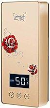 Peaceip Elektrischer Warmwasserbereiter 240V 5.5KW