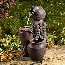 Brunnen Terrasse Gunstig Online Kaufen Lionshome