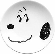 Peanuts Snoopy Porzellan Teller Primness 612107
