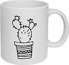 Pear' Ceramic Mug/Travel Coffee Mug