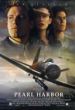 Pearl Harbour – Film Poster Plakat Drucken Bild
