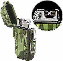 PEARL Plasma Feuerzeug: Elektronisches Feuerzeug