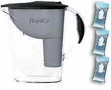 PearlCo Wasserfilter Standard (anthrazit)