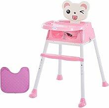 Pect Babystuhl, Kindersitz Booster Hochstuhl,