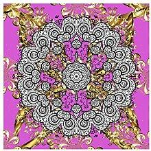 pectyxsw Stechapfelblüten DIY Diamond Painting