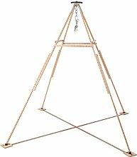 Pedalo® Pyramido® I Hängemattengestell I