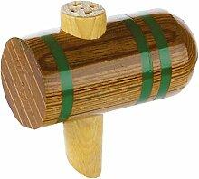 Peddinghaus 331100301 Holzhammer ballig mit