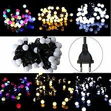Pegasus 220 5M 50 LED Fairy Kugel Schnur Licht Dekoration Weihnachtsfest Hochzei