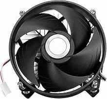 Pegasus Aluminium Kühlkörper Ventilator für 30W 50W 100W LED Glühlampe Kühlung Kühler 12V