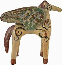 Pegasus Skulptur Statue Antike Griechische Mythic