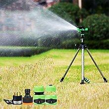 Pei Stativ Garten Sprinkler Automatische 360 Grad