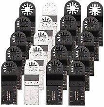 PEJGD 20 stücke Oszillierende Werkzeuge 32mm