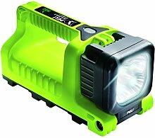 Peli 9415Z0 Taschenlampe, Gelb