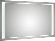 Pelipal Flächenspiegel Badspiegel 120 cm