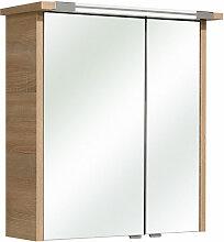 Pelipal Lagos Spiegelschrank 65 cm
