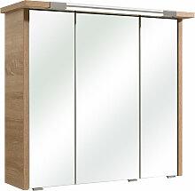 Pelipal Lagos Spiegelschrank 75 cm