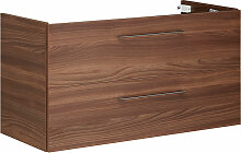 Pelipal Solitaire 9005 Waschtischunterschrank 95 cm
