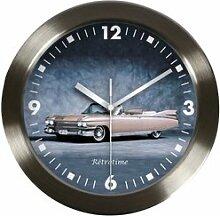 Pendel Wanduhr Cadillac