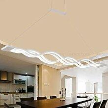 Pendelleuchte Dimmbar LED Esstisch Esszimmerlampe