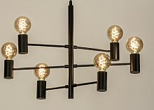 Pendelleuchte Industrielook Modern Coole Lampen