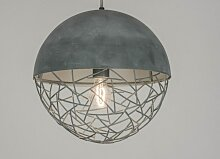 Pendelleuchte Modern Coole Lampen Grob Retro
