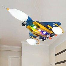 Pendelleuchte Persönlichkeit Flugzeug Lampe