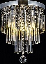 Pendelleuchten Luxus K9 Kristall-Kronleuchter,
