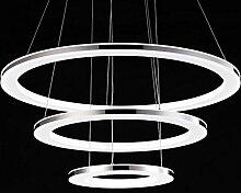 Pendelleuchten Moderne Acryl Led Kronleuchter,