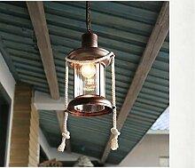 Pendelleuchten Retro Petroleumlampe Altmodische