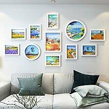 PENG Foto Wand Dekoration Wohnzimmer Schlafzimmer
