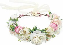 Peng sounded Künstliche Blumen-Kopf des